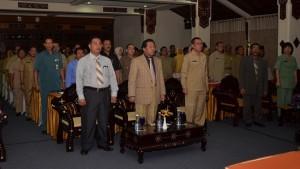SKPD Jangan Buat Program Angan-angan Musrenbang RKPD 2015