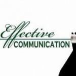 Komunikasi Yang Efektif Untuk Mempengaruhi Orang