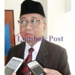 """""""Lampu Hijau"""" Untuk Bendungan Meninting – Gunungsari Lombok Barat"""