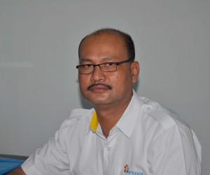 Ahad Legiharto,ST.M.Eng