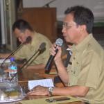 BPK Audit Keuangan Desa se- Lobar