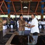 KKN di Lobar, Bupati Terima 532 Mahasiswa Poltekkes Mataram