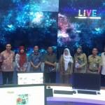 Raih Smart City, Bappeda Lobar Terapkan E-Planing