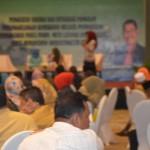 Musrenbang Lobar, Fokus Capai Target Indikator Kinerja Utama RPJMD