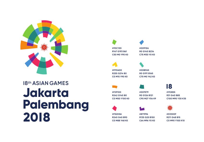 Logo 002 - Asian Games 2018 Pdf