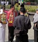Berkah untuk Camat Narmada di Hari Jadi TNI ke 74