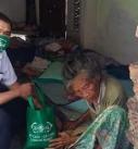 NU Care Lazisnu Lobar Door to Door Salurkan Bantuan
