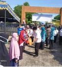 Gubernur NTB Gulirkan  Bantuan Bibit  Tanaman dan Distribusikan Paket Gemarikan