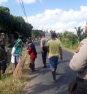 Desa Jagaraga Indah, Antusias mengikuti Lomba Kampung sehat