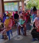 Kecamatan Lembar Siap Menyukseskan Lomba Kampung Sehat